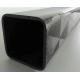Poutre carbone carrée 100x100mm
