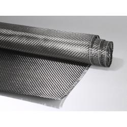 Tissu carbone sergé TR30S 200G L1000mm - www.tubecarbone.com