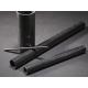 Tube carbone 16x18x500mm Drapage