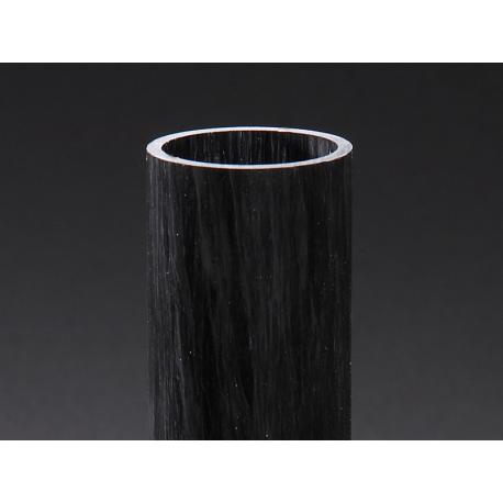 Tube carbone 03x05x1000 mm Standard
