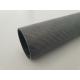 Tube carbone 100x102mm Drapage Poncé
