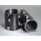Carbon tube 100x105mm Technical