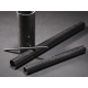 Tube carbone 04x06mm Drapage Rectification - www.tubecarbone.com