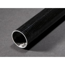Tube verre 80x85mm Technique - www.tubecarbone.com