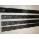 Perche carbone 17x20mm Standard - www.tubecarbone.com
