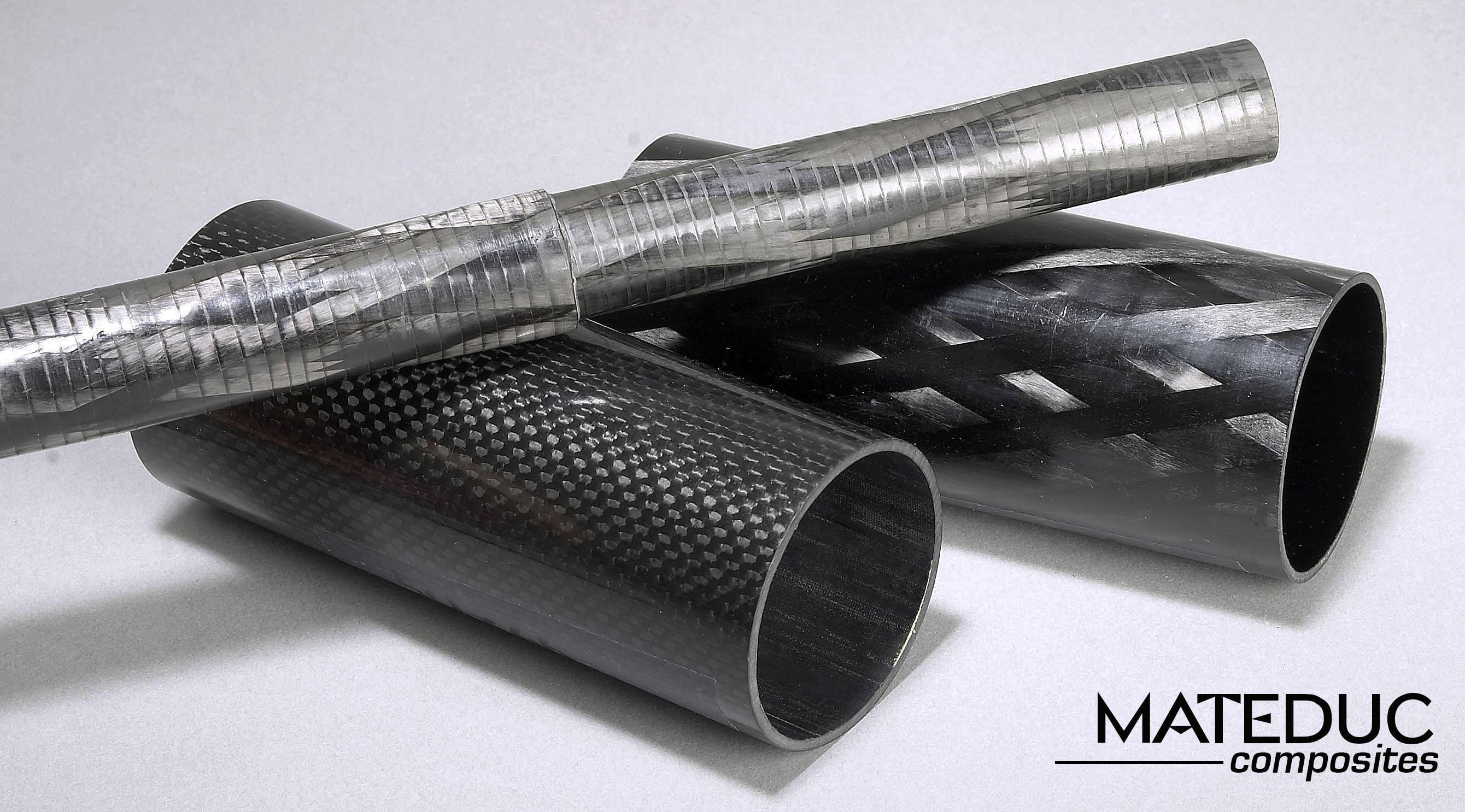 Spécialiste composite standard et sur-mesure - www.tubecarbone.com